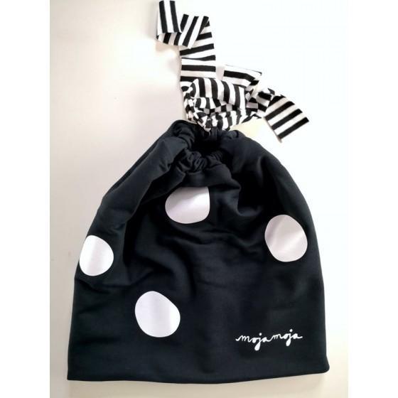 Črna kapa - Pika