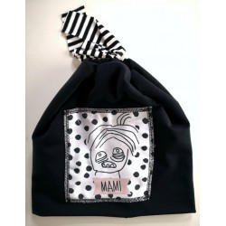 Black hat - Mommy