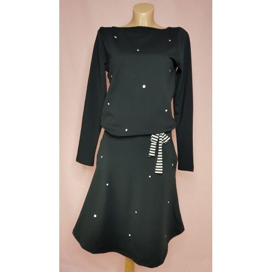 Dress Dotted Romana
