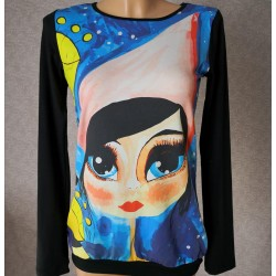 Long sleeved top Nu Fairy