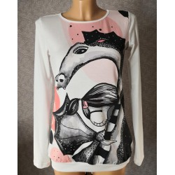 Majica Nu Zmajska deklica