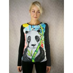 Long sleeved top Nu Panda