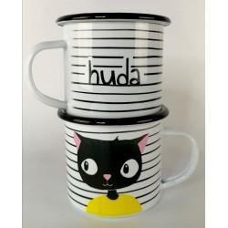 Lonček Huda mačka