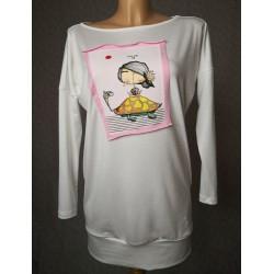 Majica Najdi svoj zen z želvo