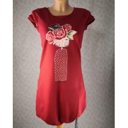Obleka Vrtnica
