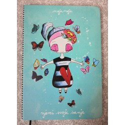 Notepad Catch your dreams