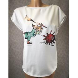 Majica - Koronavirus