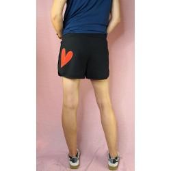 Kratke hlače Srček