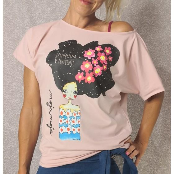 Pomladna majica