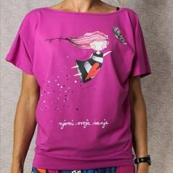 Majica Sanje