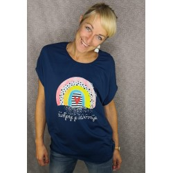 Majica netopirček - Življenje je čarovnija