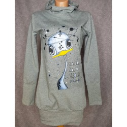 Siv hoodie Trust the universe