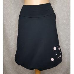 Skirt Pink dots