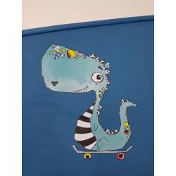 Panela 50x70 Dinozaver