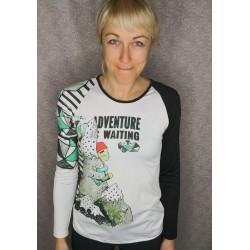 Majica Adventure SPORT
