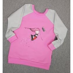 MINI pulover Ujemi sanje