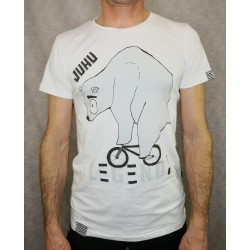 Men t-shirt LEGENDA Juhu