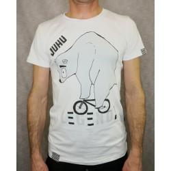 Moška majica LEGENDA Juhu