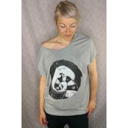 Majica netopirček do lune