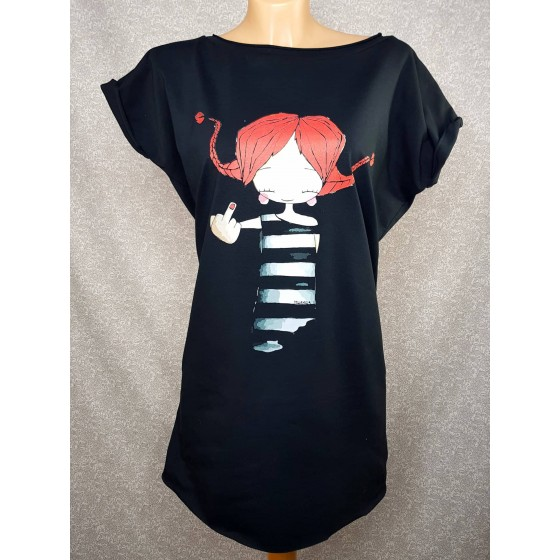 Prevelika majica