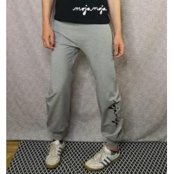 Harem trousers Moja Moja grey