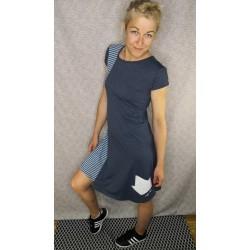 Obleka Barčica